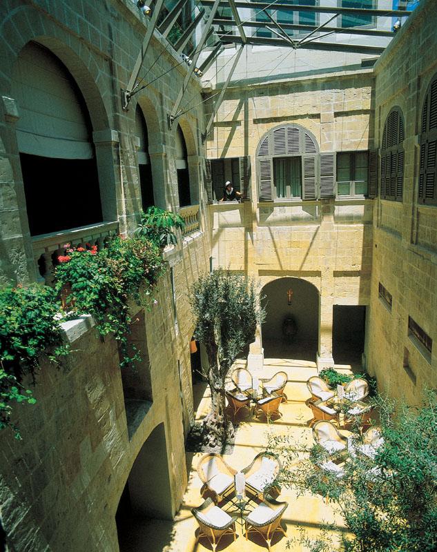 Xara Palace The On Site Malta Blog