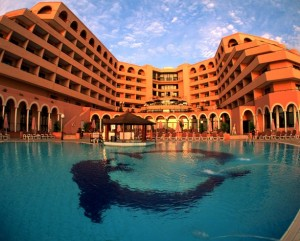 Radisson Blu Resort St. Julians Malta
